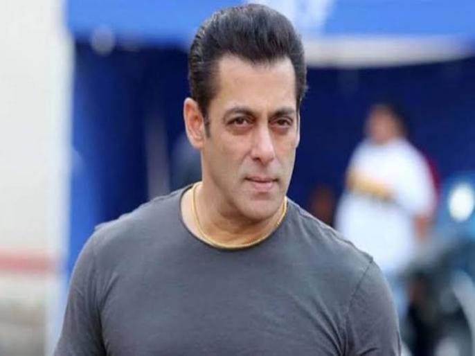 bollywood actor Salman Khan help 25000 daily wage workers of film industry amid coronavirus lockdown   लॉकडाउन के बीच सलमान खान करेंगे दिहाड़ी मजदूरों की मदद, मांगे 25 हजार मजदूरों के बैंक अकाउंट डीटेल्स