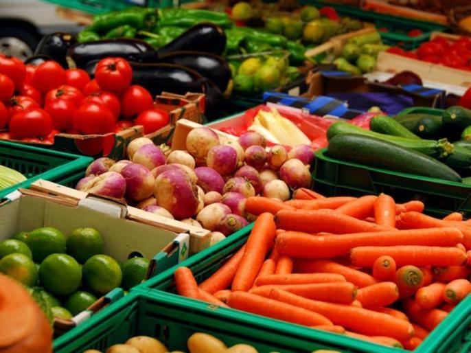 FSSAI updated guidelines to sanitize the fruits and vegetables | Coronavirus Tips: कोरोना वायरस से बचने के लिए फल-सब्जियों को साबुन-सर्फ से न धोएं, FSSAI के इन 5 तरीकों को आजमाएं
