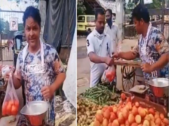 Javed Hyder is Not Vending Vegetables Due to Financial Crisis | सब्जी बेच रहे जावेद हैदर का वीडियो हुआ था वायरल, आमिर खान संग काम कर चुके एक्टर ने बताया वीडियो का सच