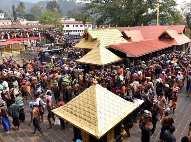 sabrimala temple mandala pooja 2019 time, date, history of sabarimala temple and mandala pooja | सबरीमाला में आज शाम से शुरू होगी मंडला पूजा, 41 दिनों तक चलने वाले अनुष्ठान के लिए भक्त करते हैं कठिन तपस्या