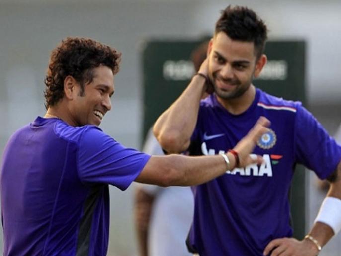 India vs Pakistan: Sachin Tendulkar give masterplan to Virat Kohli's men to tackle Mohammad Amir and Pakistan Team | India vs Pakistan: टीम इंडिया को सचिन का मास्टरप्लान, बताया- पाकिस्तानी गेंदबाजों से निपटने का उपाय
