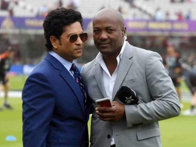 Shane Warne names Sachin Tendulkar and Brian Lara best batsmen of his era | शेन वॉर्न ने बताया अपने युग के दो सर्वश्रेष्ठ बल्लेबाजों का नाम, कहा, 'ये दोनों थे, दिन का उजाला था और फिर थे बाकी बल्लेबाज'