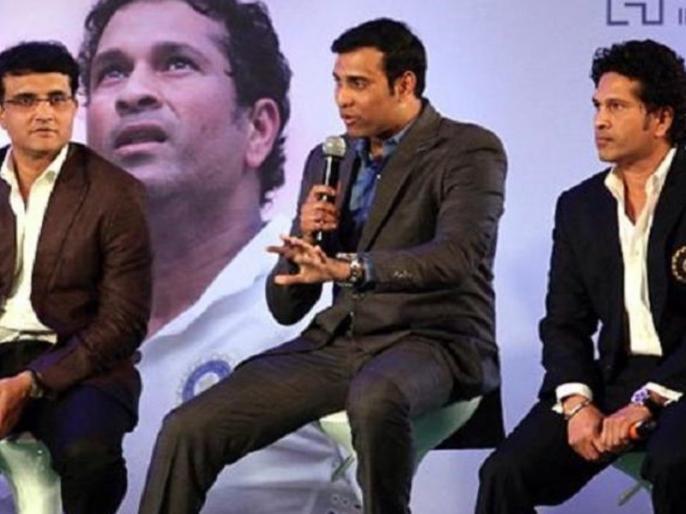 BCCI did not consult to Sachin Tendulkar, Sourav Ganguly, Laxman in women's coach appointment process | बीसीसीआई ने लिया महिला टीम के कोच पद के लिए इंटरव्यू, नहीं ली गई सचिन-गांगुली, लक्ष्मण की सलाह