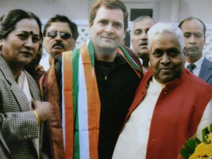 Bihar: After Manjhi Congress says- Mahagathbandhan was made for Lok Sabha, not for permanent | बिहार: मांझी के बाद कांग्रेस ने भी तरेरी आंखे, कहा- महागठबंन लोकसभा के लिए बना था, न कि स्थाई