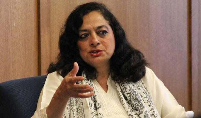 Author, Activist, Filmmaker Sadia Dehlvi Dies In Delhi At 63 | मशहूर लेखिका एवं कार्यकर्ता सादिया देहलवी का निधन