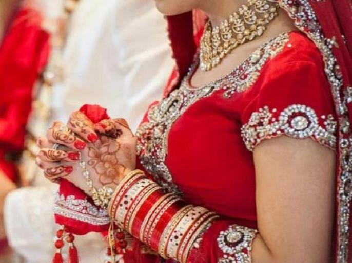 Father of four children married minor girl in madhubani bihar   बिहार: चार बच्चों के बाप ने बेटी की उम्र की लड़की से रचाई दूसरी शादी, और फिर...