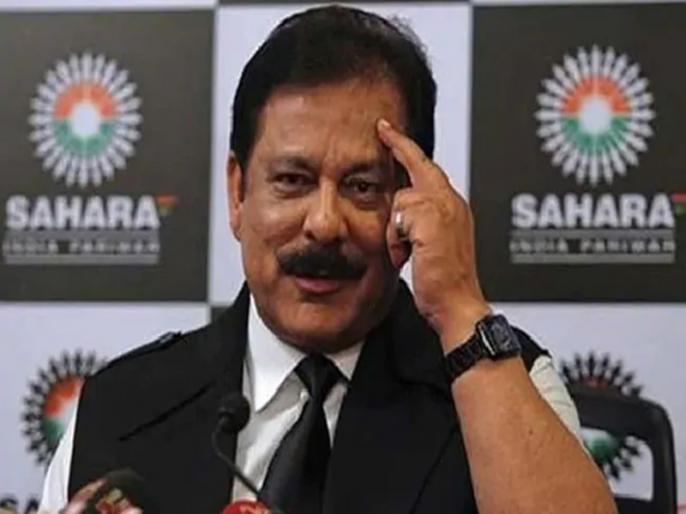 Arrest warrant against Sahara India chairman Nawada court | सहारा के सुब्रत राय के खिलाफ गिरफ्तारी वारंट, नवादा कंज्यूमर कोर्ट ने एसएसपी को भेजा आदेश