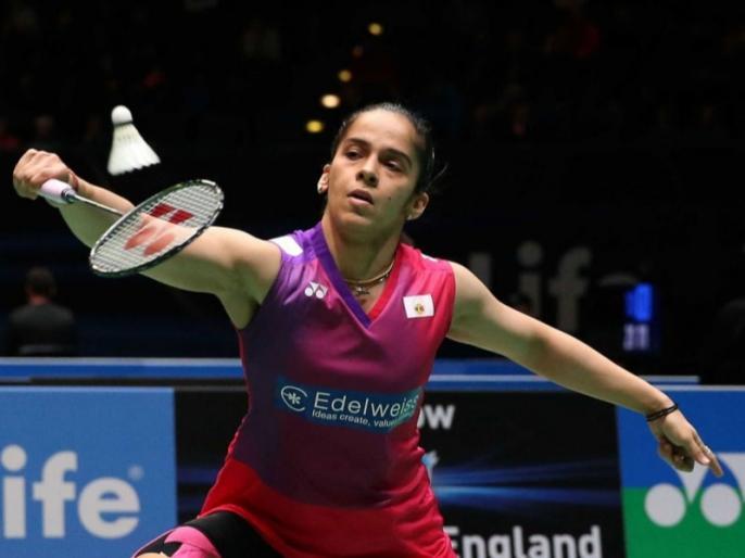 Hong Kong Open: Saina Nehwal and Sameer Verma knocked in First Round | Hong Kong Open: पहले राउंड से ही हारीं साइना नेहवाल, समीर वर्मा भी पहले दौर से हुए बाहर
