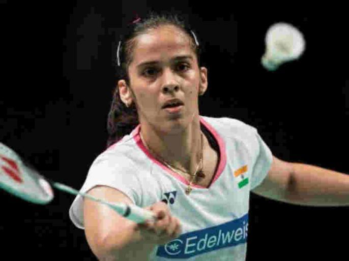 all england open badminton championship 2018 saina nehwal loses against tai tzu ying first round | ऑल इंग्लैंड बैडमिंटन: साइना नेहवाल पहले ही दौर में वर्ल्ड नंबर-1 खिलाड़ी से हारकर बाहर
