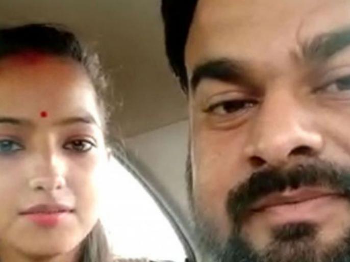 Bareli BJP MLA daughter Sakshi mishra marraige certificate is fake says priest   बीजेपी विधायक की बेटी साक्षी मिश्रा के केस में आया नया मोड़, पुजारी ने विवाह सर्टिफिकेट को बताया नकली