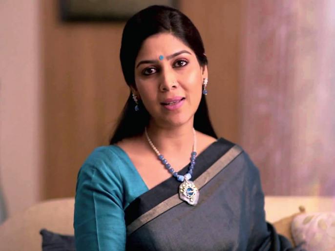 sakshi tanwar birthday special liafe facts   बर्थडे स्पेशल: कभी परीक्षा में फेल हो गई थीं साक्षी तंवर, जानें छोटे पर्दे से लेकर बड़े पर्दे तक का शानदार सफर