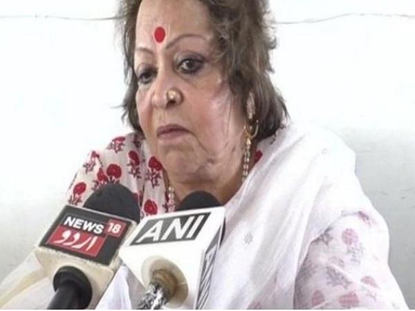 Prominent Aligarh Muslims slam Salma Ansari's plan to build temple, mosque in Madrasa   पूर्व राष्ट्रपति की पत्नी सलमा अंसारी का मोहब्बत को मजबूत करने का फैसला, मदरसा परिसर में कराएंगी मंदिर-मस्जिद का निर्माण
