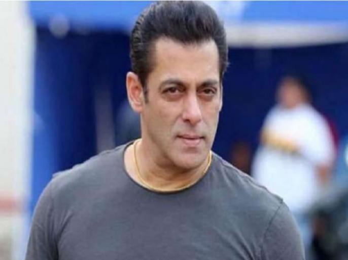 Salman Khan in Isolation after his driver and two staff members tested coronavirus positive   सलमान खान के ड्राइवर और दो स्टाफ हुए कोरोना संक्रमित, सेल्फ आइसोलेशन में गए 'भाईजान'