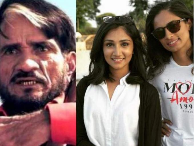 Sholay actor Mac Mohan's daughters take skateboarding route to make a film on girl power | शोले के 'सांभा' की बेटियां करेंगी बॉलीवुड में एंट्री, एक्टिंग नहीं ये काम करती आएंगी नजर