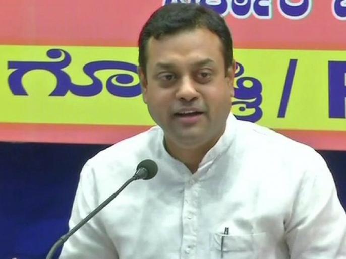 Chidambaram joins 'club for those coming out on bail', Congress celebrating corruption: BJP | पूर्व वित्त मंत्री पी चिदंबरम 'जमानत पर बाहर आने वालों के क्लब' में शामिल,कांग्रेस भ्रष्टाचार का उत्सव मना रही है: भाजपा
