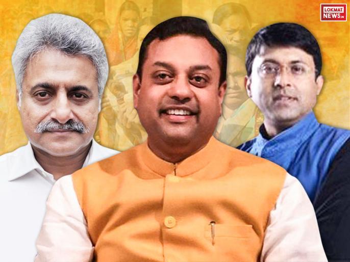 lok sabha elections 2019 Sambit Patra Pinaki Misra satprakash naik are puri lok sabha candidates from bjp, bjd and congress | पुरी लोकसभा सीट: चुनावी अखाड़े में तीन पार्टी प्रवक्ता, संबित पात्रा और पिनाकी मिश्र में सीधी टक्कर