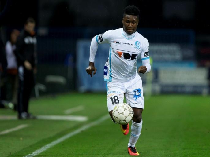Bordeaux footballer's mother kidnapped in Nigeria | नाइजीरिया में हुआ फुटबॉलर की मां का अपहरण, रिहाई के लिए मांगी गई फिरौती