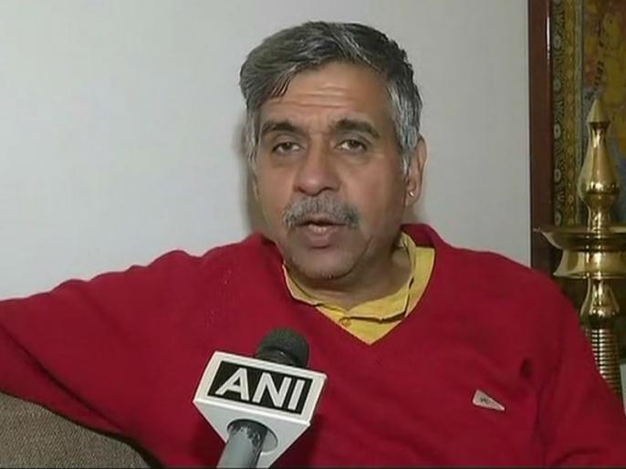 Delhi Elections: Sandeep Dixit name is not in Congress star campaigners list, he say I am not a big leader | दिल्ली चुनावः कांग्रेस में कलह, संदीप दीक्षित ने कहा- पार्टी संभालने वालों से मेरा गहरा विवाद, मैं नहीं हूं बड़ा नेता