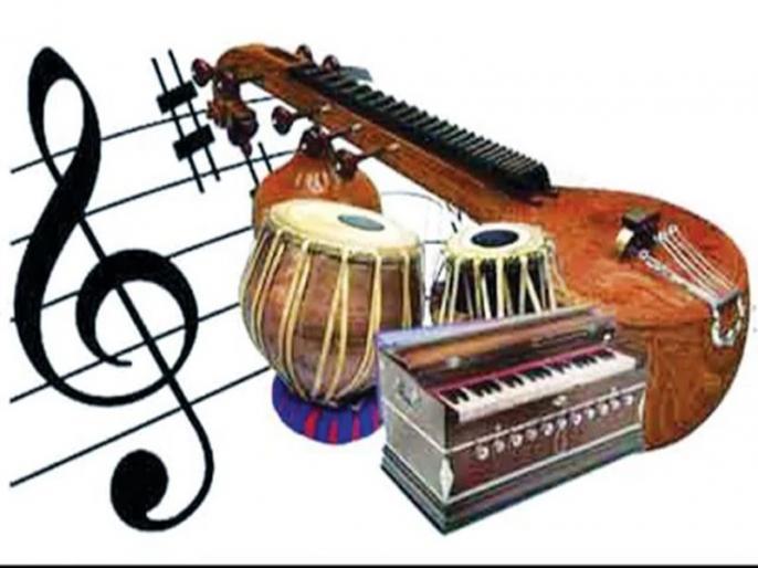 in lockdown start new Web Series of classical music and including Vishwam Mohan Bhatt | लॉकडाउन के बीच 'उत्साह' पैदा करने के लिये शास्त्रीय संगीत की 'वेब सीरीज', विश्वमोहन भट्ट भी शामिल