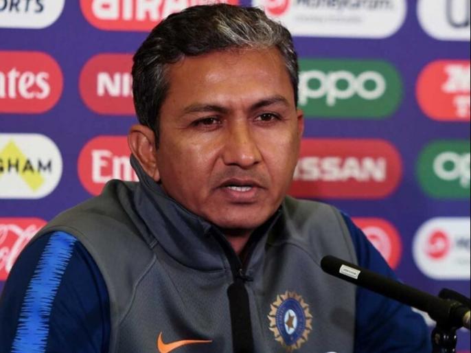 Skill coaches tend to double up as mental conditioning coaches: Sanjay Bangar | कोच और खिलाड़ियों के बीच मजबूत रिश्ते के लिए आपसी विश्वास बेहद जरूरी: संजय बांगड़