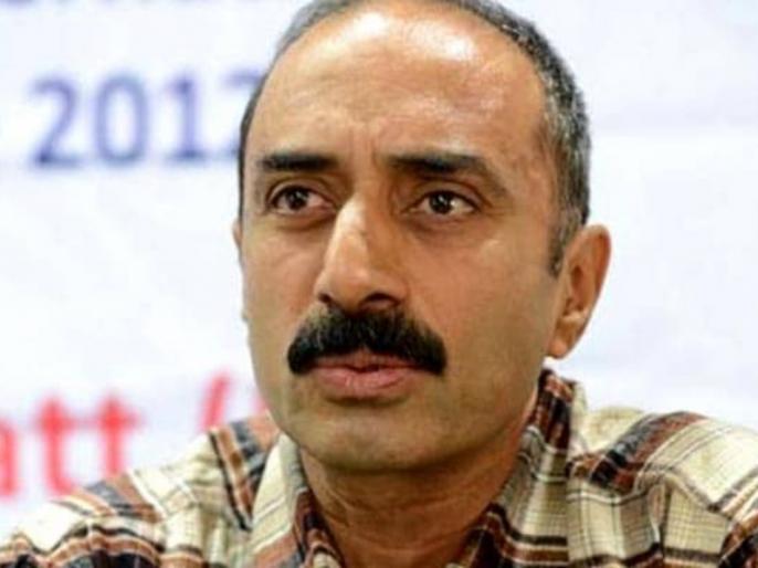 Case of death in custody: Supreme Court rejects Sanjiv Bhatt's plea   हिरासत में मौत का मामला : शीर्ष अदालत ने संजीव भट्ट की याचिका खारिज की