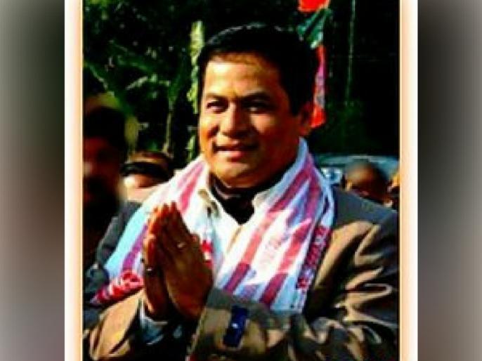 Assam: BJP may feel shock, Congress is giving CM Sonowal's exit   असम: BJP को लग सकता है झटका, CM सोनोवाल को पार्टी छोड़कर आने पर कांग्रेस दे रही है ये ऑफर