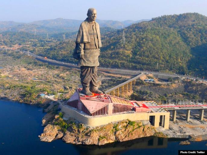 paying tribute to sardar vallabhbhai patel | पवन के वर्मा का ब्लॉगः सरदार पटेल को श्रद्धांजलि सर्वथा योग्य