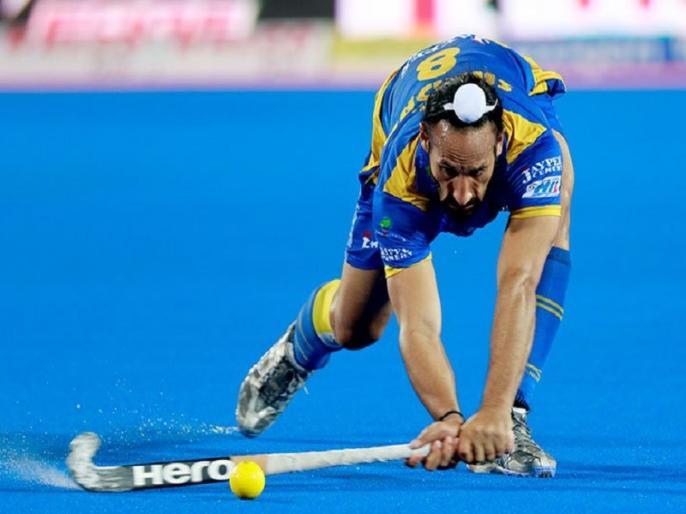 sardar khan says sachin tendulkar inspired him to make comeback in national team | हॉकी के 'सरदार' ने खोला राज, डगमगा गया था आत्मविश्वास फिर सचिन तेंदुलकर ने ऐसे की मदद