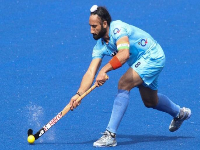 Hockey World Cup: India have started off well and need to keep the momentum, says Sardar Singh | Hockey World Cup: भारतीय टीम की शुरुआत अच्छी, लय बरकरार रखने की जरूरत: सरदार सिंह