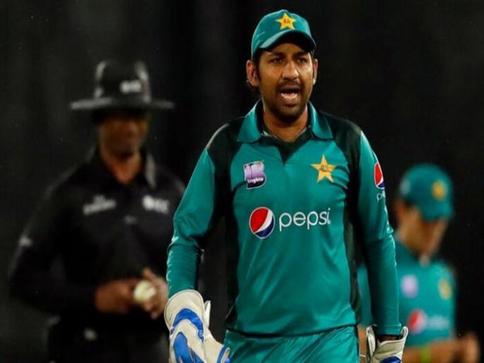 Captain Sarfaraz Ahmed Counting on Sri Lanka to Tour Pakistan   पाक कप्तान सरफराज अहमद को श्रीलंकाई टीम के पाक दौरे पर आने का भरोसा, कही ये बात