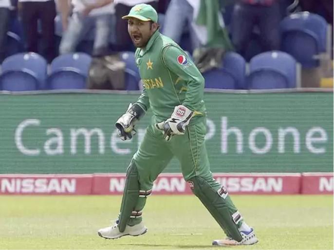 Asia Cup: win against India will give us momentum says Pakistan Captain Sarfraz Ahmed | एशिया कप से पहले पाकिस्तानी कप्तान का बयान, 'भारत के खिलाफ जीत से करेंगे लय हासिल'
