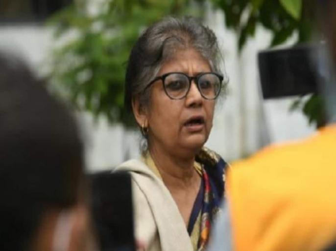 Samajwadi Party expelled women MP for speaking in favor of India in Nepal's Parliament | नेपाल के संसद में भारत के पक्ष में बोलना महिला सांसद को पड़ा महंगा, समाजवादी पार्टी ने किया निष्कासित