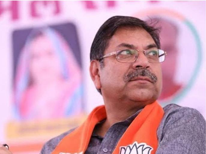 Congress has till date considered the minority community as a vote bank says rajasthan BJP president Satish Poonia   राजस्थान के बीजेपी प्रदेशाध्यक्ष सतीश पूनियां ने कहा- कांग्रेस ने आज तक अल्पसंख्यक समुदाय को वोट बैंक ही माना