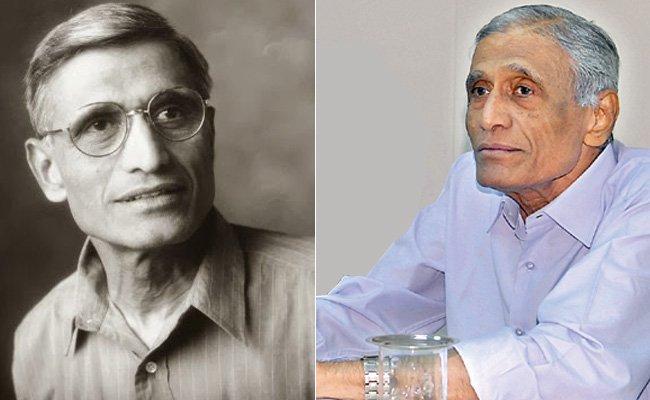 Former bureaucrat BN Yugandhar died at the age of 82, father of Microsoft CEO Satya Nadella | 82 साल के उम्र मेंपूर्व नौकरशाह बी एन युगंधर का निधन,माइक्रोसॉफ्ट के सीईओ सत्य नडेला के पिता थे