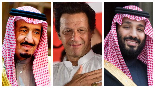 Saudi Arab and Pakistan make a deal of nuclear bomb transfer | सऊदी अरब और पाकिस्तान की वो डील जिसने मध्य-पूर्व का संतुलन बिगाड़ दिया!