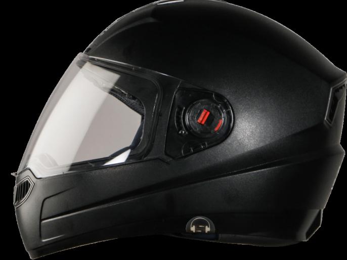 Son dies in road accident, teacher father on thirteenth presented 51 helmets to bike riding youth | सड़क हादसे में बेटे की मौत,तेरहवीं परशिक्षक पिता नेबाइक सवार युवाओं को 51 हेलमेट भेंट किए