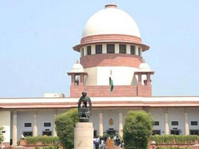 6 States to file affidavit on Gadbadi water : SC | गोदावरी जल पर हलफनामा दाखिल करें 6 राज्य : सुप्रीम कोर्ट