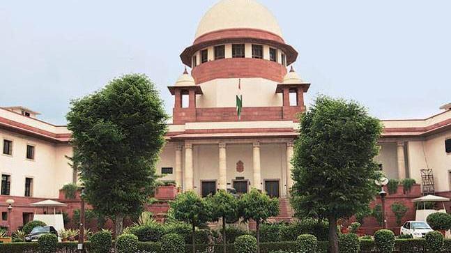 AgustaWestland: Accused Christian Mitchell to High Court for interim bail - top court | AugustaWestland: सुप्रीम कोर्ट ने कहा- अंतरिम जमानत के लिए दिल्ली हाईकोर्ट जाए आरोपी क्रिश्चियन मिशेल