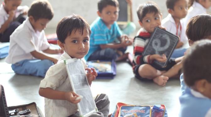 The goal of change in education system | निरंकार सिंह का ब्लॉग: शिक्षा व्यवस्था में बदलाव का लक्ष्य