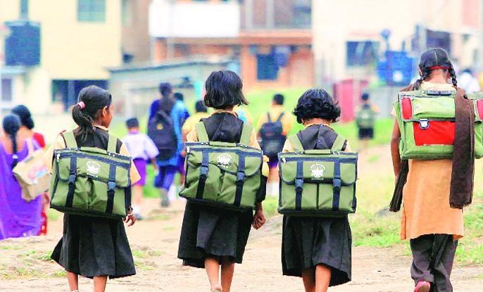Schools in Bihar closed till April 18, shops and establishments in the state will not open after 7 pm | बिहार में विद्यालय 18 अप्रैल तक बंद, राज्य में दुकानें व प्रतिष्ठान शाम 7 बजे के बाद नहीं खुलेंगे