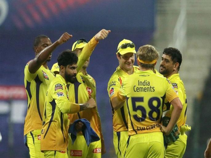 IPL 2021 Sam Curran Hints At Missing Home Tests vs New Zealand If CSK Reaches Playoffs | CSK के लिए अपनी टीम के मैच छोड़ने को तैयार हुआ यह खिलाड़ी, कहा- धोनी की टीम फाइनल में पहुंचती है तो…
