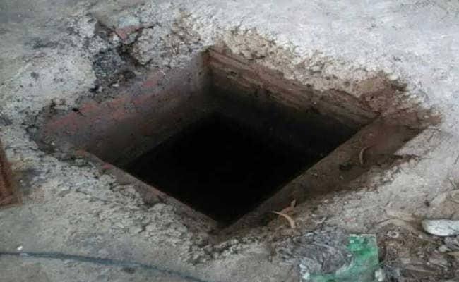 Four Sanitation Workers Suffocate to Death in Gujarat | गुजरात में जल संयत्र की सफाई,चार व्यक्तियों की मौत, मामला दर्ज