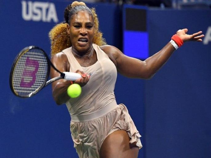 US Open 2020: Victoria Azarenka shocks Serena Williams to set up final against Osaka | US Open: सेरेना विलियम्स के 24वें ग्रैंड स्लैम का सपना टूटा, अजारेंका और ओसाका में होगा खिताबी मुकाबला