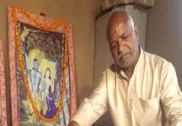 Padma Shri: Feroze's father, who did not teach religion in BHU, will also be honored with this award | BHU में धर्म शिक्षा नहीं पढ़ा पाने वाले शिक्षक फिरोज के पिता भी पद्म श्री पुरस्कार से होंगे सम्मानित
