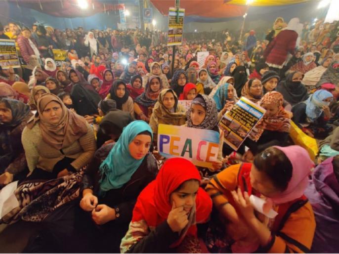 Due to Corona virus three Shaheenbagh protesters got bail | कोरोना वायरस के चलते शाहीनबाग के तीन प्रदर्शनकारियों को मिली बेल, जेल में भीड़भाड़ कम करने के लिए अदालत ने लिया यह फैसला