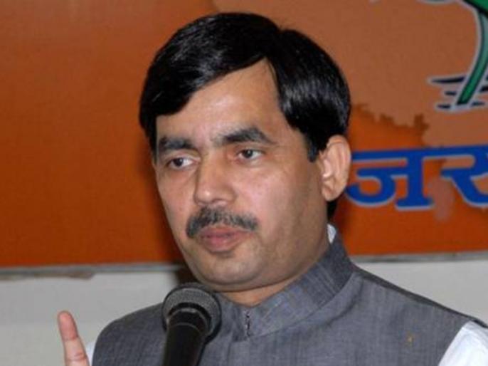 Lok Sabha Elections 2019: Suspicion of Shahnawaz Hussain's candidature on Bhagalpur seat in Bihar   लोकसभा चुनाव 2019: बिहार के भागलपुर सीट पर शहनवाज हुसैन के उम्मीदवारी को लेकर संशय