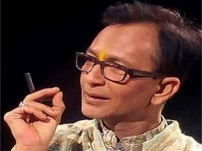 Famous writer Shailendra Upadhyay passed away in Delhi | राजस्थानः प्रसिद्ध लेखक शैलेन्द्र उपाध्याय का दिल्ली में निधन