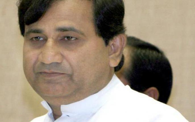 Lok Sabha Elections 2019: Congress leader Shakeel Ahmed resigns, will contest as independent candidate from Madhubani | शकील अहमद ने कांग्रेस से दिया इस्तीफा, मधुबनी से निर्दलीय उम्मीदवार के रूप में लड़ेंगे चुनाव