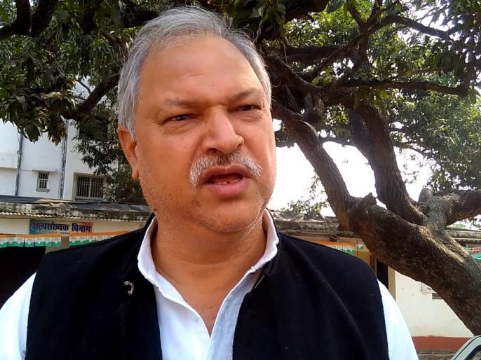 Bihar Legislative Assemblymla congress leader shakeel ahmed khan take oath sanskrit language rjd jdu bjp | बिहार विधानसभाःकांग्रेस के मुस्लिम विधायक शकील अहमद ने संस्कृत भाषा में शपथ ले कर सबको चौंकाया, कहा-क्लासिक भाषा है