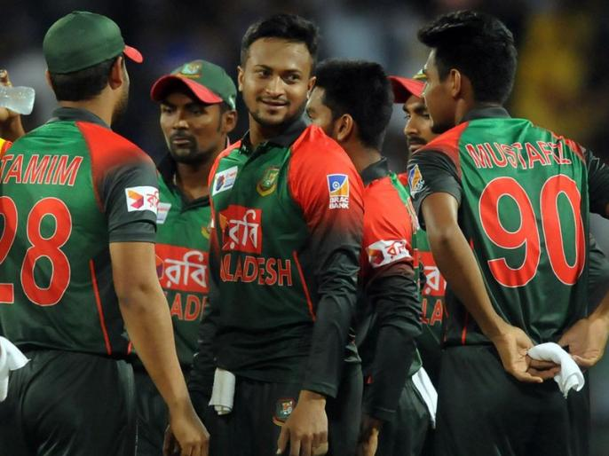 IND vs BAN: Mahmudullah and Mominul Haque confirmed as Bangladesh captains for India tour | IND vs BAN: शाकिब अल हसन पर लगा बैन, भारत दौरे पर अब ये होंगे कप्तान